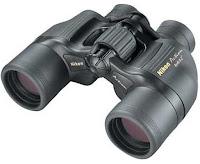 Jual Nikon Action 8x40 CF Terbaru