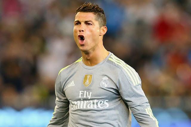 Zidane Pastikan Ronaldo Bermain Pekan Nanti