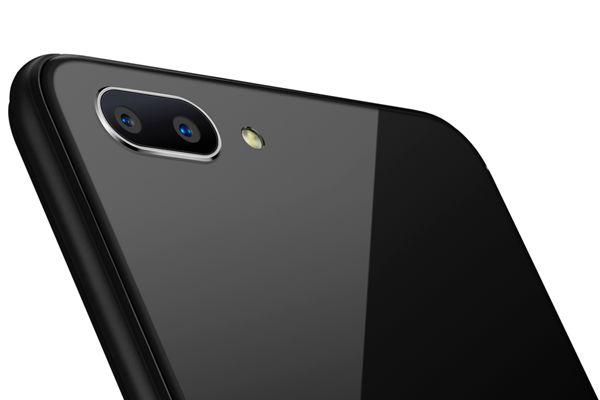 Kamera Realme C1