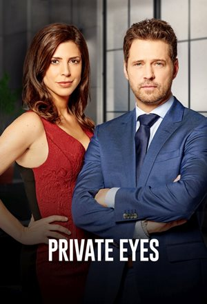 Private Eyes Torrent