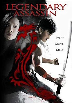 Legendary Assassin 2008 Dual Audio Hindi 720p BluRay 850mb