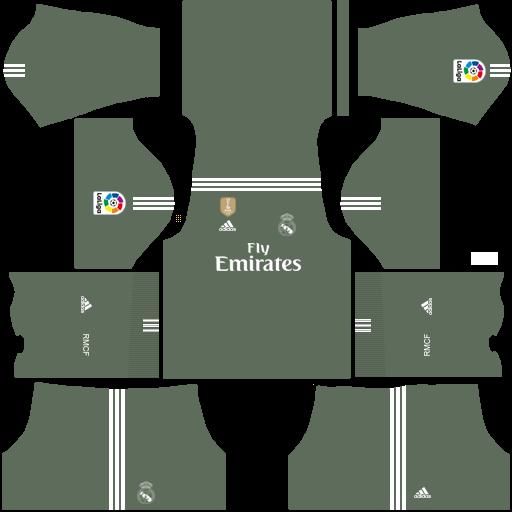 Kits Uniformes Para Fts 15 Y Dream League Soccer Kits Uniformes
