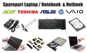 sparepart laptop jogja