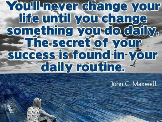 john maxwell change quotes