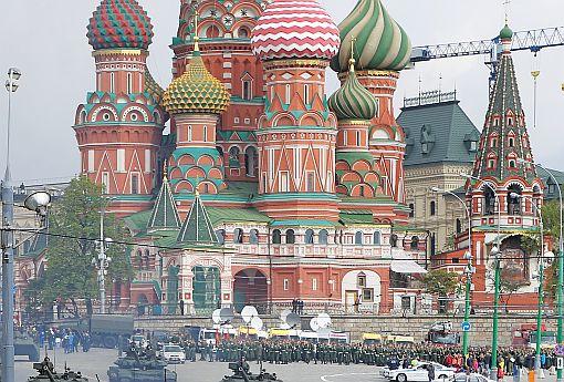 Γιατί θα νικήσει η Ρωσσία