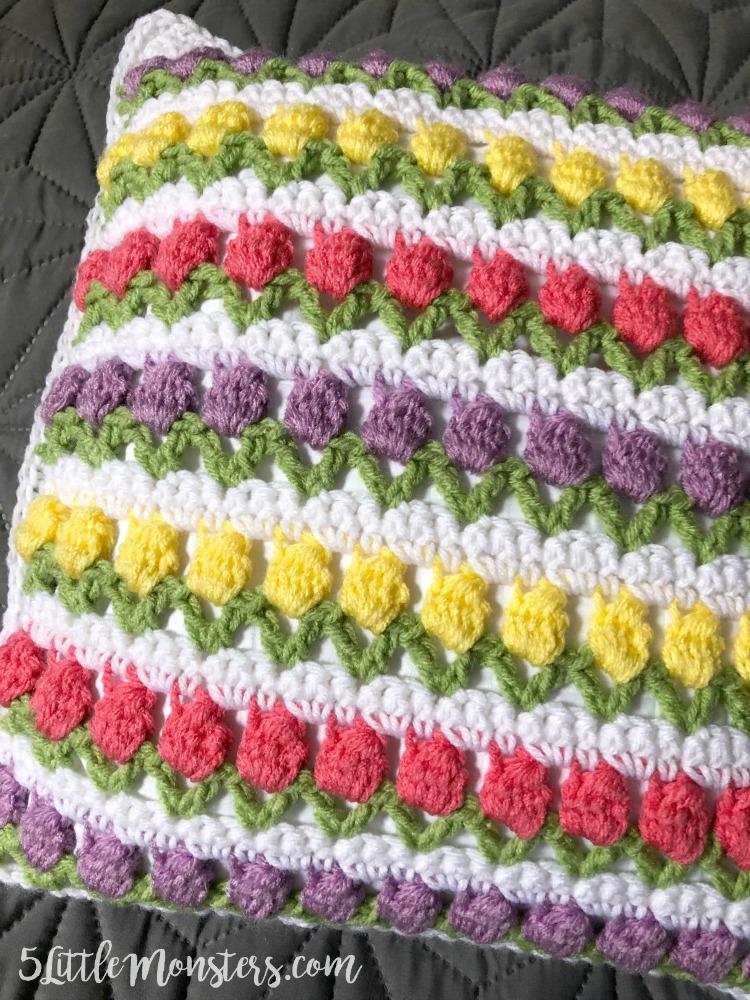 Pikachu Free Crochet Pattern • Spin a Yarn Crochet   1000x750