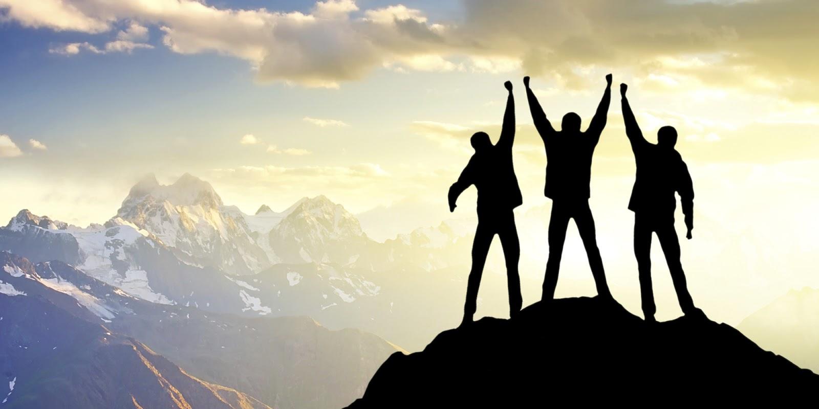 2 loại người dễ thành công nhất là loại người nào?