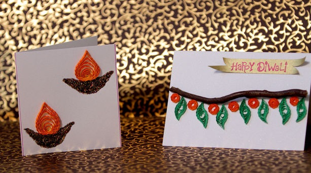 Free download happy diwali greetings 2017 diwali greeting cards this craze for card making is so strong that till date i make a diwali greeting card on my own for either my relatives or friends m4hsunfo