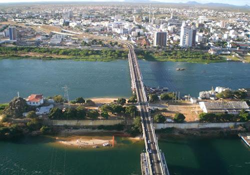 Ponte Presidente Dutra - Petrolina-Juazeiro