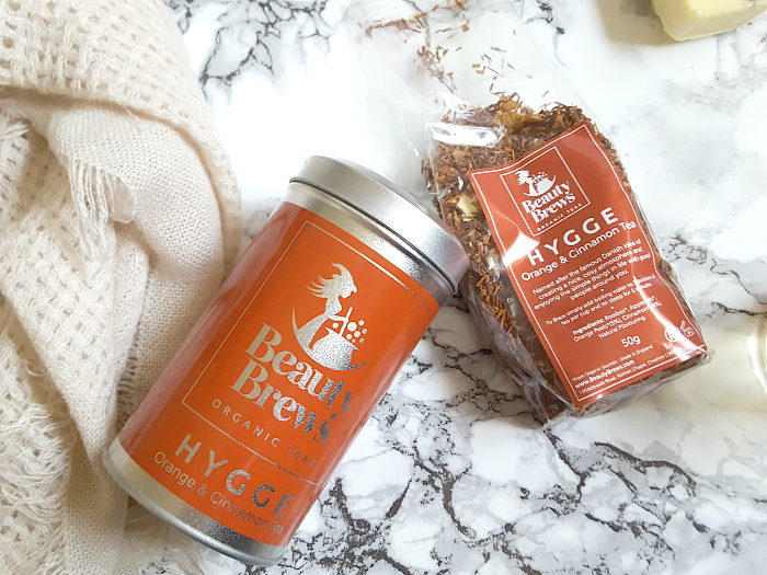 Beauty Brews Organic Tea - Hygge - £9.50 - Lifestyle & Wellness Favorites