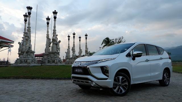 Meski Akan Ada Penyesuaian Pajak ,Mobil Mitsubishi Tidak Akan Turun Harga