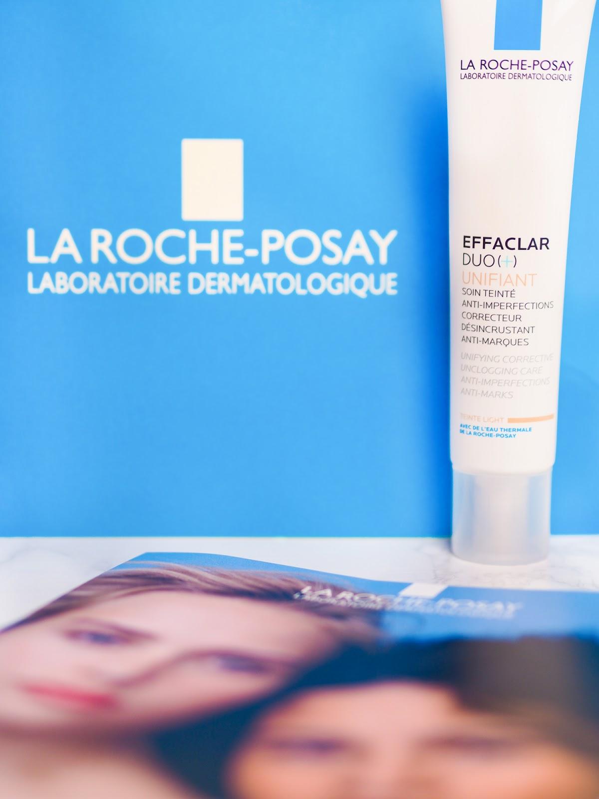 La Roche Posay Effeclar Duo(+) Unifiant Review