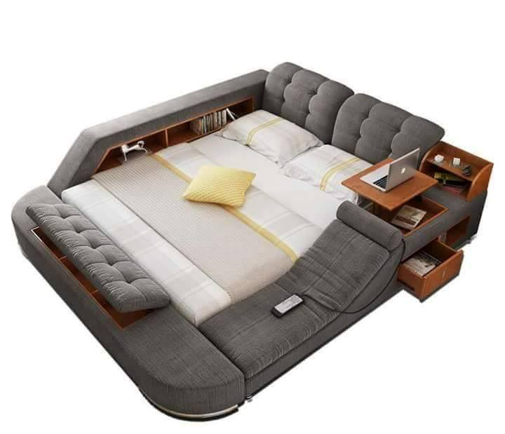 Fantastic Couch Bed Designs All In One Decor Units
