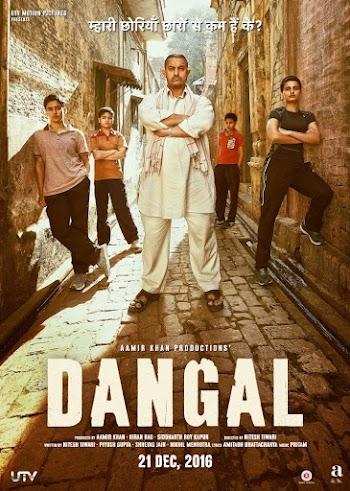 Aamir Khan Dangal Filmi