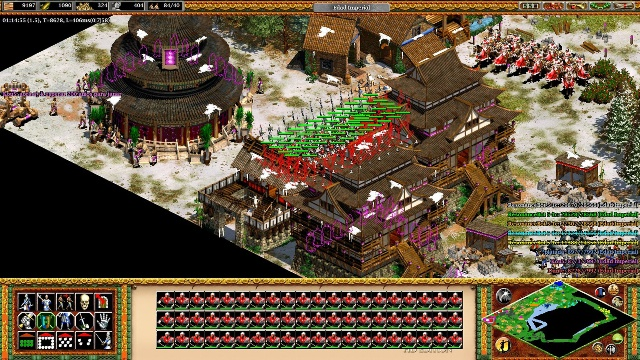 Download Age of Empires 2 PC Games Gameplay