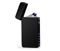 Очаков Инфо: Электроимпульсная USB - Зажигалка