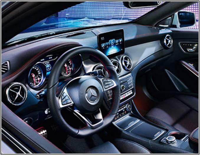 Mercedes Benz Cla  Amg  Specs