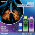 Solusi Bronchitis yaitu dengan Kolostrum, Klorofil dan Noni Plus