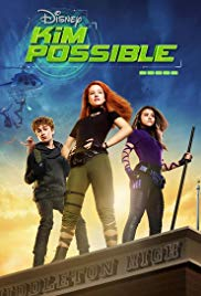 Assistir Kim Possible