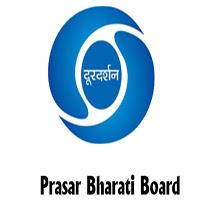 Prasar Bharati Syllabus