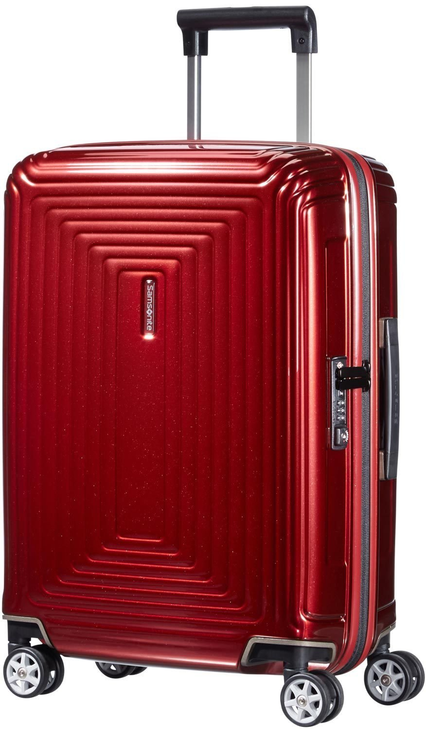 Samsonite Neopulse Spinner miglior design