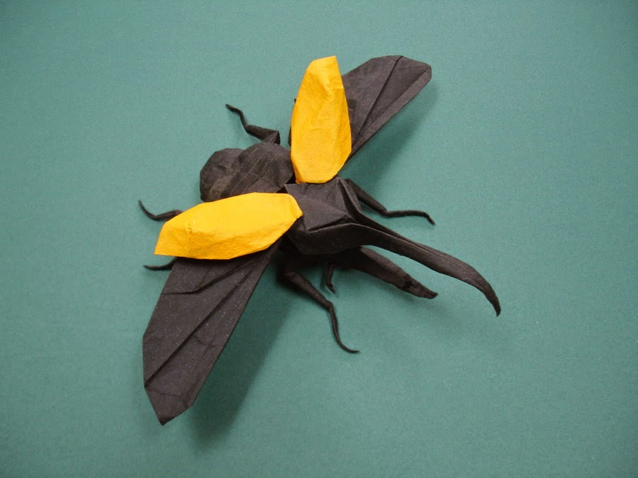 origami paper making