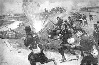 6 Perang Kocak dan Konyol yang Pernah Terjadi di Dunia