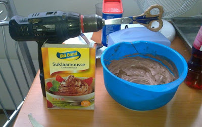 Recette de mousse au chocolat facile et rpide