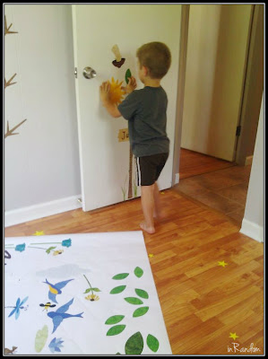 toddler proof wall decals