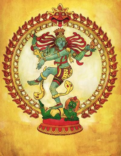 Hindu God pics 3