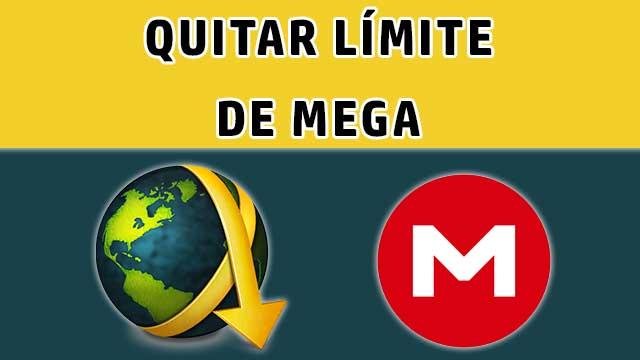 quitar el límite de MEGA con Jdownloader 2