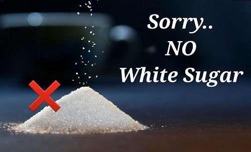 Elak pengambilan gula putih bantu pulihkan usus