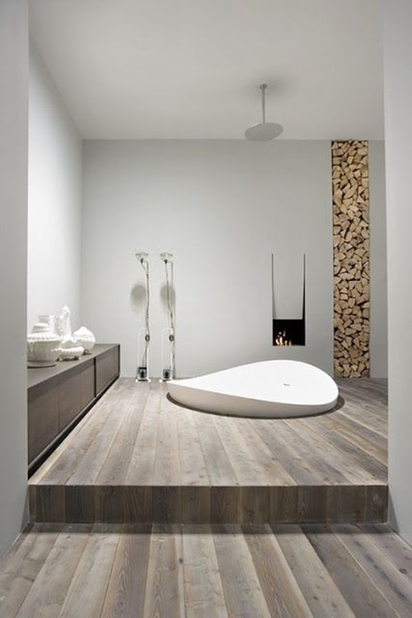 Different Types of Bathtubs 13