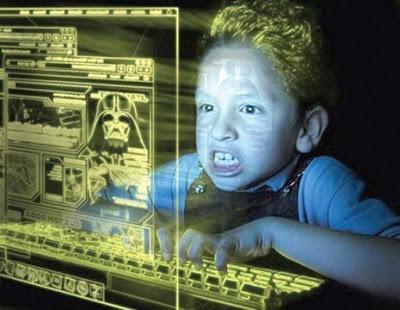 """Ομιλία στο Δημοτικό Σχολείο Γραικοχωρίου με θέμα: """"Κίνδυνοι από τον εθισμό των παιδιών στο διαδίκτυο"""""""