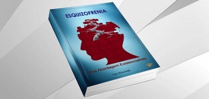 livro: esquizofrenia