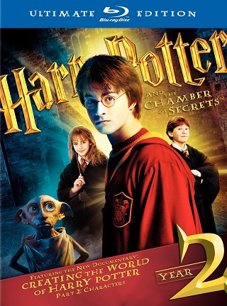 Harry Potter And The Chamber Of Secrets 2002 Dual Audio Hindi 450MB BluRay 480p Full Movie Download Watch Online 9xmovies Filmywap Worldfree4u