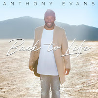 Baixar CD Back to Life Anthony Evans