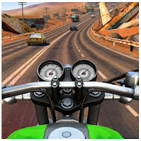 Moto Rider GO: Highway Traffic Apk Mod