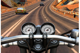 Moto Rider GO: Highway Traffic Apk Mod Money v1.22.7