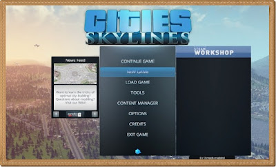 Cities Skylines Games for windows