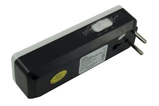 lampada torcia emergenza DP LED-7073