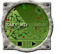 Easy WIFI Radar