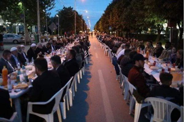 Βαλκάνια: Έρχεται το… αλβανικό Ισλάμ!