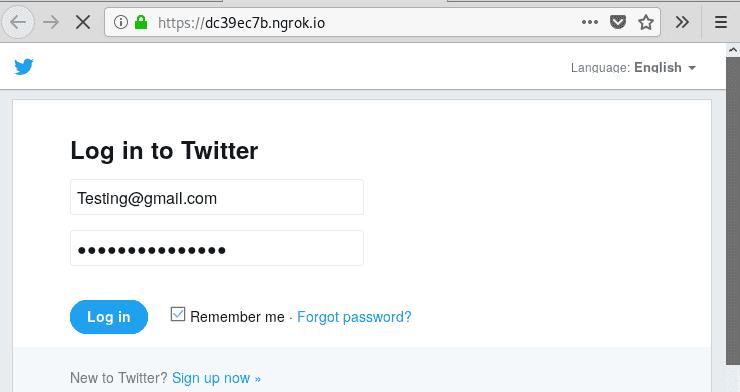 SocialFish Tutorial: Make Phishing Easier