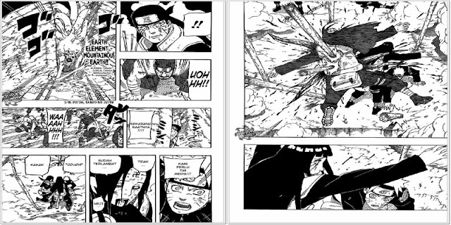 5 Tokoh Anime Yang Tidak Diharapkan Kematiannya kematian neji pada manga