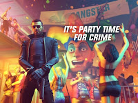 Gangstar New Orleans MOD Unlimited Money Ammo v1.1.0i Apk Android Terbaru Updated