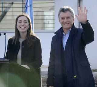 Macri duro contra la ley antidespidos: 'Destruye el trabajo de los argentinos'