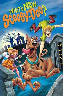 ¿Qué hay de nuevo Scooby-Doo? Temporadas 1 y 2 | 720p Dual
