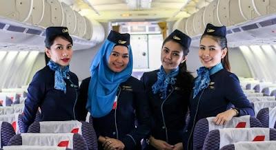 Proses Bagaimana Cara Check In Sriwijaya Air Online Mudah