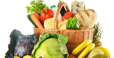 Makanan Yang Bisa Membuat Anda Umur Panjang